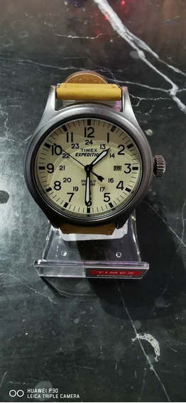 Reloj Timex Correas Cafés