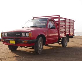 Camioneta Datsum - Venta En Huacho