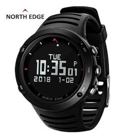 Relógio North Edge Altay Barômetro