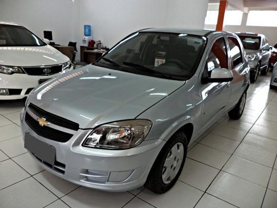 Chevrolet Celta 1.0 Mpfi Lt 8v Flex 2012.