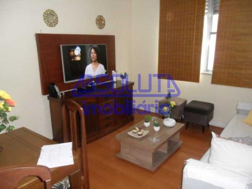 Imagem 1 de 15 de Apartamento-à Venda-tijuca-rio De Janeiro - 32784