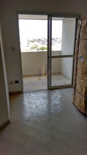 Imagem 1 de 22 de Apartamento Em Condomínio Padrão Para Venda No Bairro Vila Bertioga, 3 Dorm, 1 Suíte, 1 Vagas, 72 M.ap0749 - Ap0749