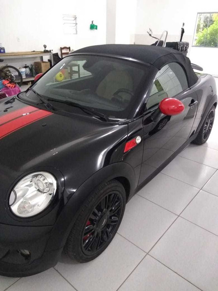 Mini Cabrio Turbo S Rodstar