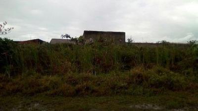 Terreno À Venda No B. São Jorge, Em Itanhaém, Ref. 3203 M H
