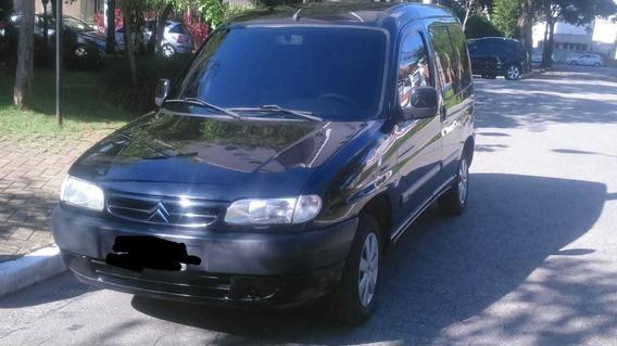Citroën Berlingo 1.6 16v 4p 2006