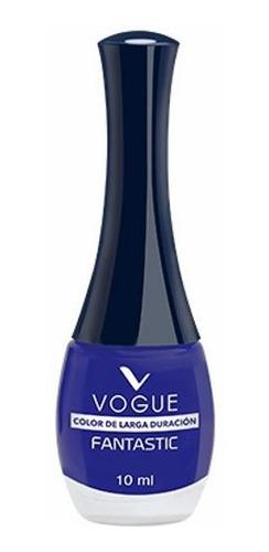 Esmalte Vogue Fantastic Nº208 Zafiro