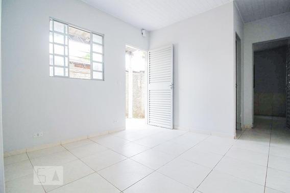 Casa Para Aluguel - Jardim Das Esmeraldas, 1 Quarto, 40 - 893019869