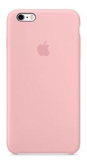 iPhone 7 E 8 Plus Capa + Película 3d Cores Diversas