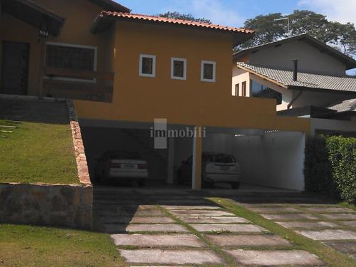 Imagem 1 de 15 de Casa Em Condomínio - Fn1016