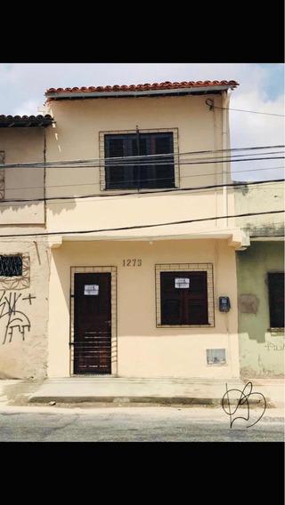 Alugo Casa Duplex No Montese