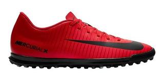 Zapatillas Nike Mercurial X Vortex Ill Tf Nuevas Para Hombre