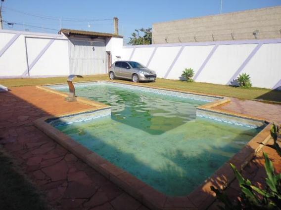 Chácara Rural À Venda, Jorge Coury, Rio Das Pedras. - Ch0046