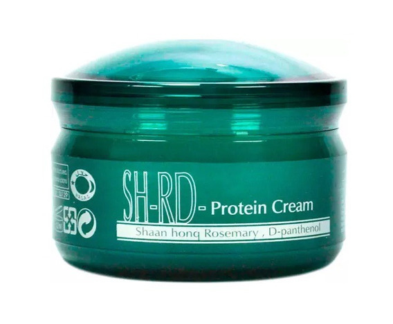 Sh-rd Nutra-therapy Protein Creme Leave-in Restaurador 150ml