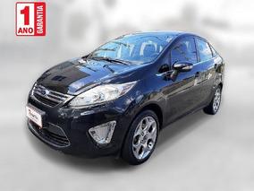 Fiesta Sedan Se 1.6 16v Flex 4p