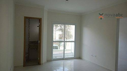 Sobrado Com 3 Dormitórios À Venda, 136 M² Por R$ 570.000 - Paraíso - Santo André/sp - So0183