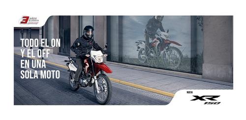 Honda Xr 150 L 2021 0km