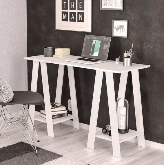 Mesa Escrivaninha Cavalete Delta
