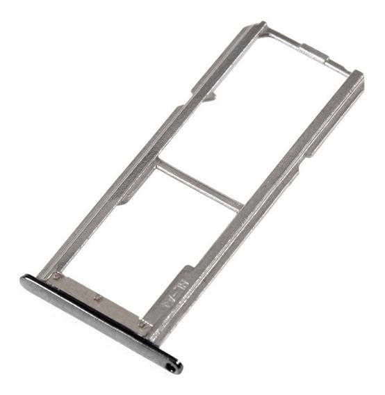 Bandeja Porta Sim Chip Moto E5 Plus Single 1 Sim Garantizado