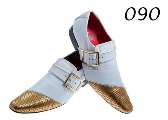 Sapato Social Masculino Lançamento 2020 Dezembro