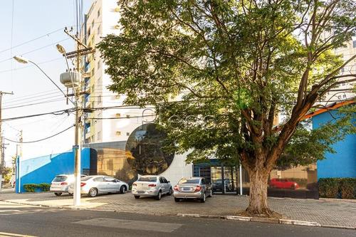 Prédio Á Venda E Para Aluguel Em Vila Lemos - Pr024591