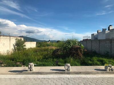 Terreno De Lujo, Centrico Para Casa De Campo