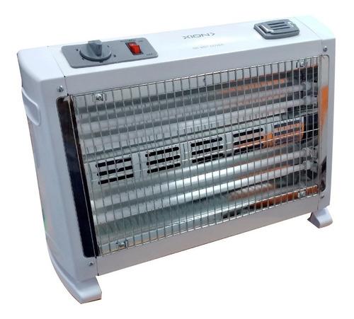Turbo Calefactor 1500w Es15007730976465338