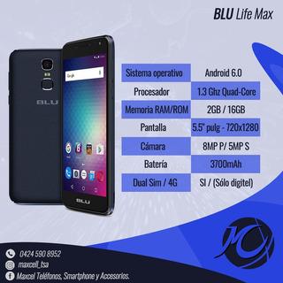 Blu Life Max