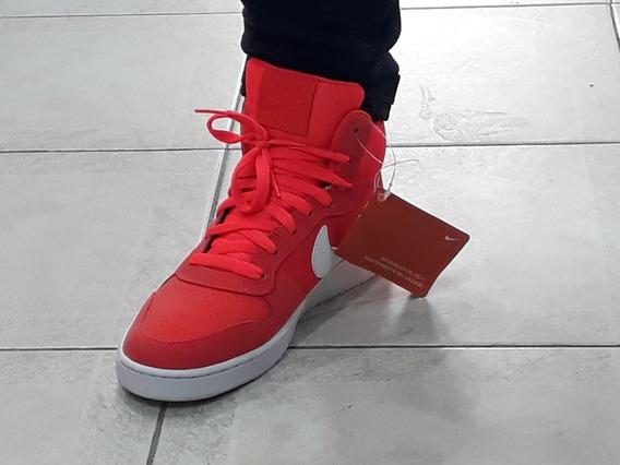 Zapatilla Nike Court Borough Mid