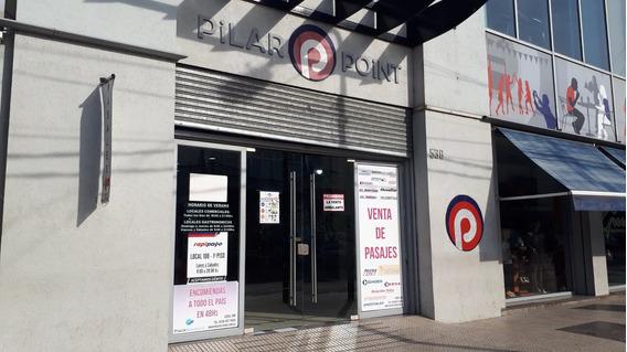 Local Comercial En Shopping Pilar Point