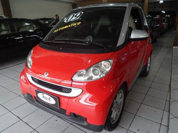 Smart Fortwo 1.0 2009