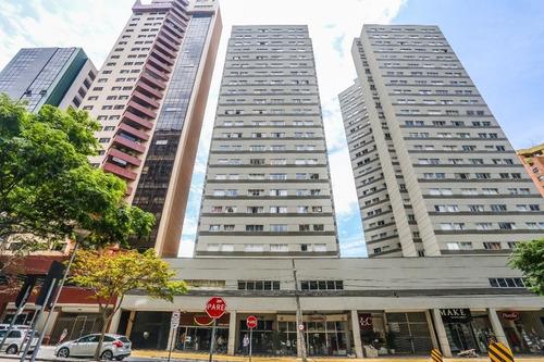 Apartamento Para Venda - 01043.002