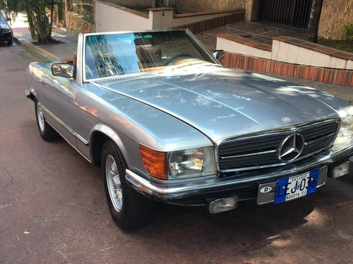 Mercedes-benz Clase Sl 280 Sl