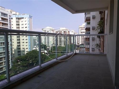 Apartamento - Ref: 825520