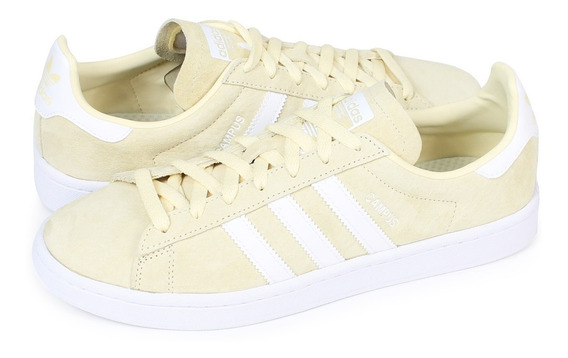 Tenis adidas Campus Originals Urbano Casual Basketball Moda