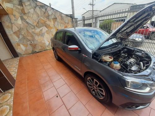 Volkswagen Voyage 2017 1.6 Msi Comfortline Total Flex 4p