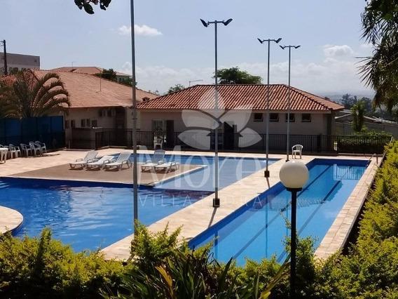 Ótimo Apartamento, Com 2 Quartos, À Venda No Condomínio Bela Vista Em Sumaré/sp! - Ap00312 - 33742196