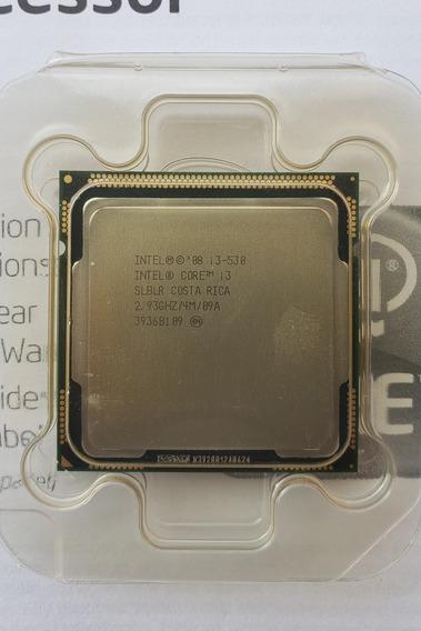 Procesador Intel Core I3-530 2.93ghz 1era Gen 1156