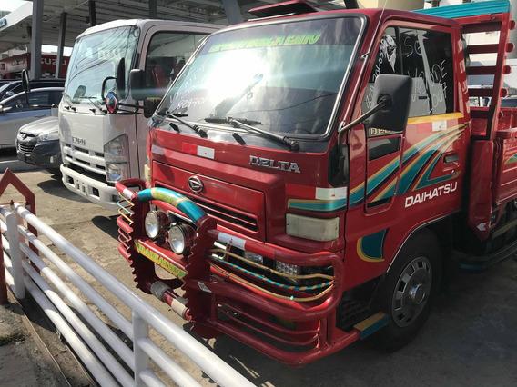 Daihatsu 0 0