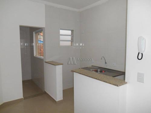 Imagem 1 de 8 de Apartamento Com 3 Dormitórios À Venda, 72 M² Por R$ 370.000,00 - Vila Junqueira - São Roque/sp - Ap0138