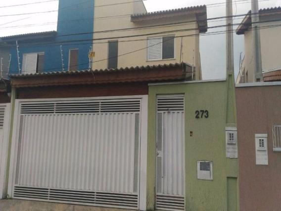 Sobrado Residencial À Venda, Vila Suissa, Mogi Das Cruzes. - So0143 - 33283534