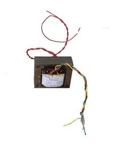 Transformador Para Plastificadora / Laminadoras Bivolt