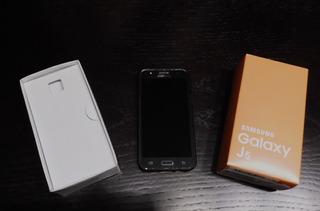 Samsung Galaxy J5 8gb, Liberado