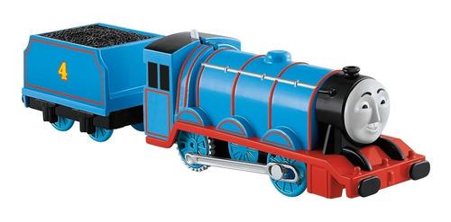 Thomas & Friends, Locomotora Motorizada Gordon