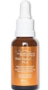 Elixir Nano Plus C Clareia Firma Pele Revitaliza Medicatriz