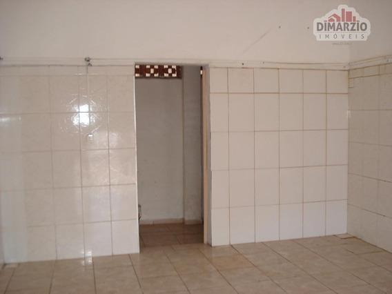 Salão Comercial À Venda, São Manoel, Americana. - Sl0037