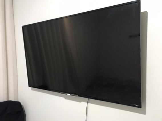 Smart Tv Led 3d Philips 48 48pfg6309/78 Ambilight, Full Hd