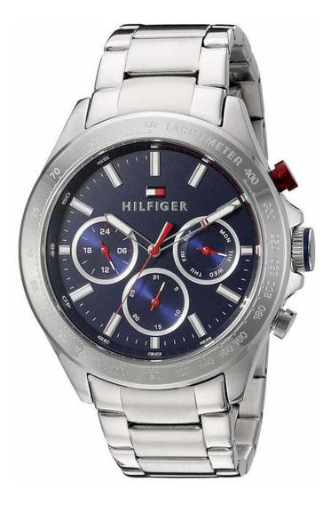 Reloj Original Caballero Marca Tommy Hilfiger Modelo 1791228