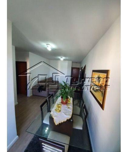 Apartamento Com 2 Dormitórios, Sendo 1 Suíte Na Zona Sul