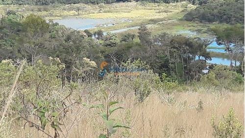 Terreno / Área Para Comprar No Zona Rural Em Acuruí/mg - 5836