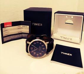 Timex Redwing Waterbury Unico Seiko Orient Bulova Social Iwc